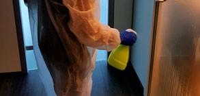 servizio disinfezione a palermo