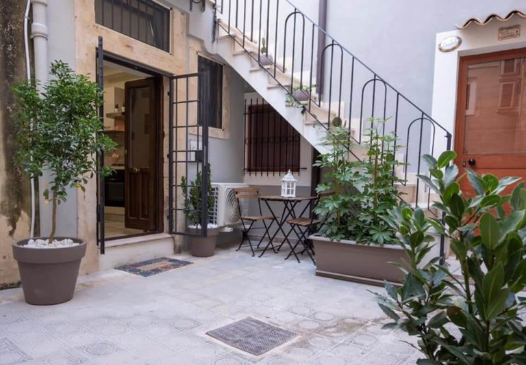 pulizie bed and breakfast palermo
