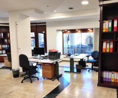Pulizie uffici, la felicità è il posto di lavoro pulito ...