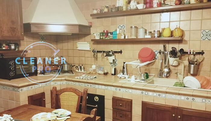 Come Pulire La Cucina Cleanerpro